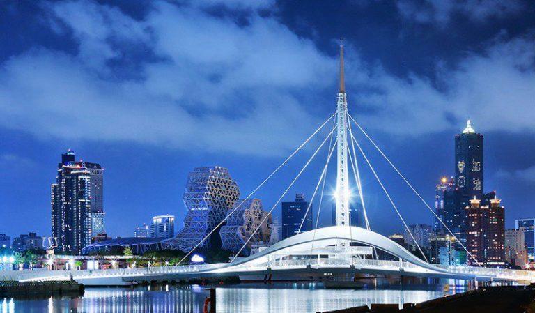 Dagang Bridge